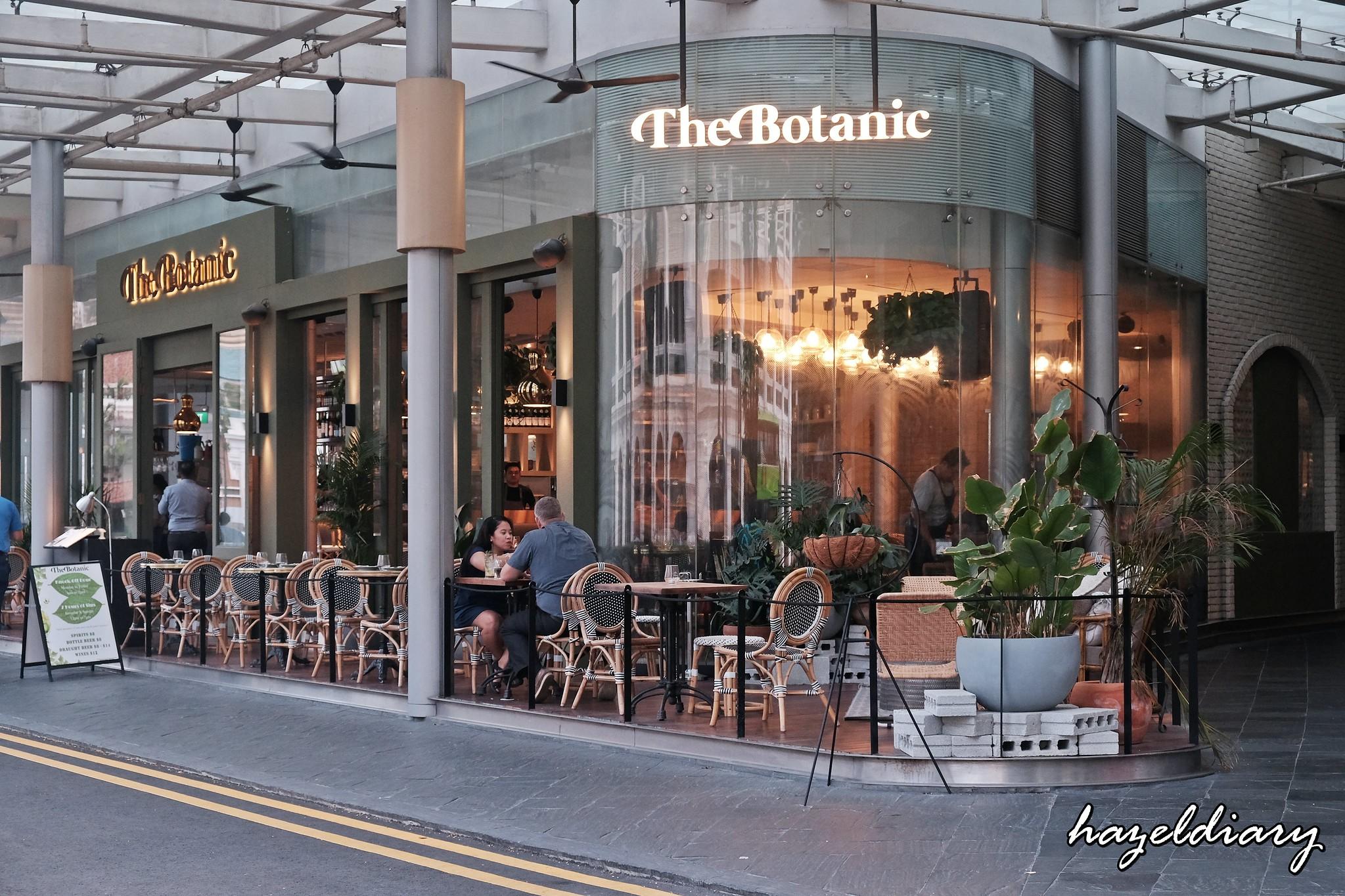 The Botanic Raffles City Shopping Mall-1