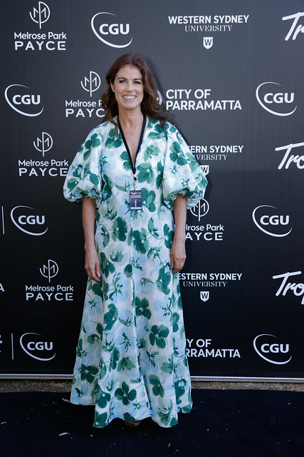 Copy of Tropfest 2019 Black Carpet_Michele Bennett-3