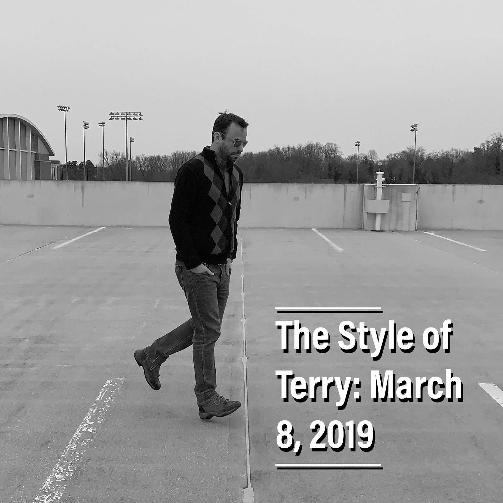 The Style of Terry: 3.8.19