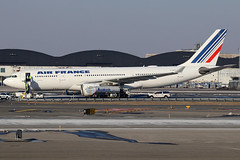 F-GZCF | Airbus A330-203 | Air France