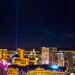 Hot Vegas Nights by Thomas Hawk