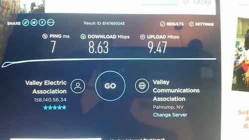 Mizpah Wi-Fi Test