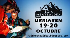 Raid Meatzaldea