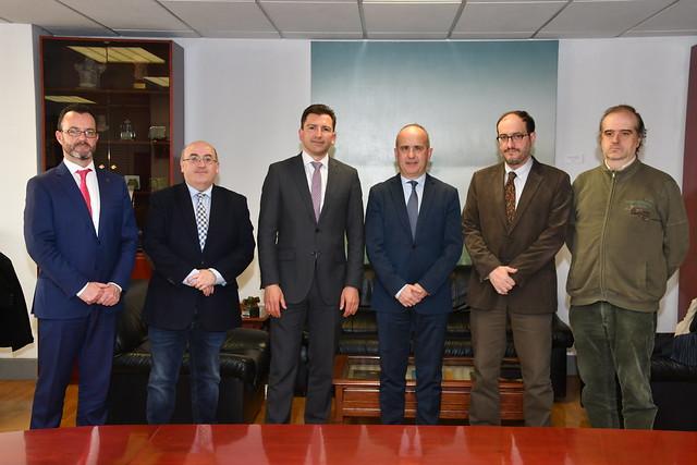 Convenio Consejo General de Colegios Profesionales de Ingeniería Informática (11/01/2018)