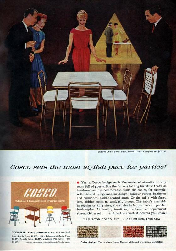Cosco 1961