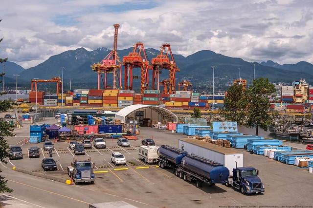 Main Street Dock, Fujifilm X-T2, XF18-135mmF3.5-5.6R LM OIS WR