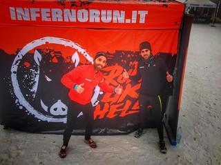 Bruno Tonelli e Roberto Porfido (2)