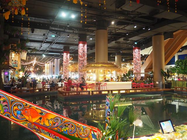 P1010268 アイコンサイアム(ICONSIAM) バンコク Bangkok thailand