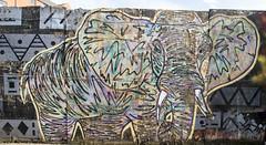 Hull Graffiti hunt.