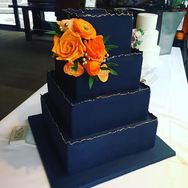 Cake by Wellington Cakes