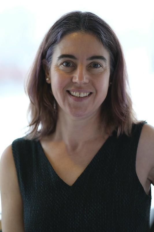 Alyssa Hodgson - CHANGEpain Pain Clinic, Vancouver