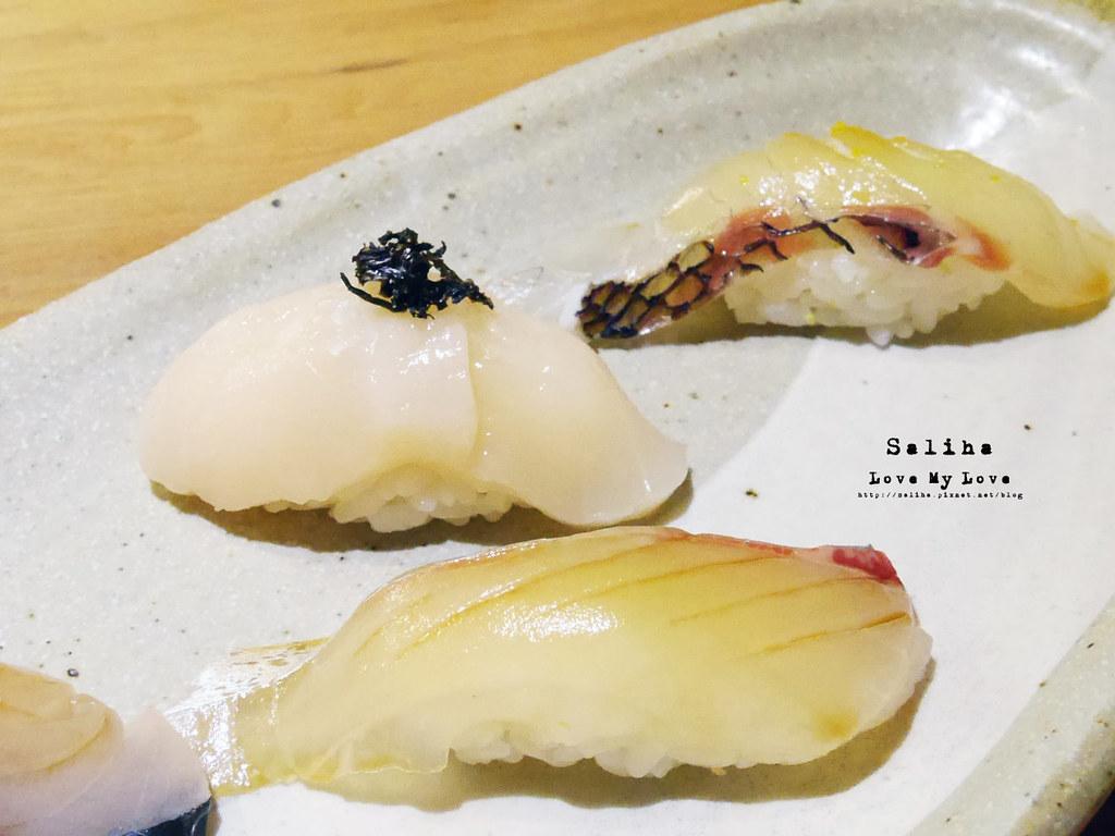 台北六張犁站科技大樓站附近餐廳利休日本料理壽司海鮮 (4)