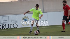 CF Nules 1-1 UD Puçol / J.26 (09-03-2019) Sergio Pérez