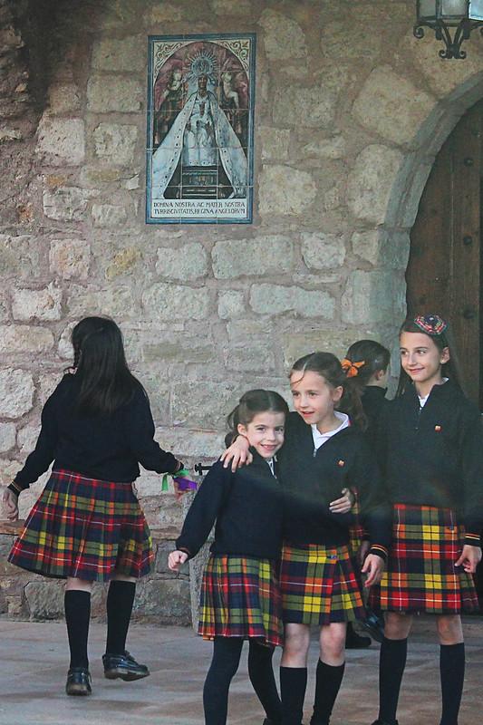 Colegio Alborada en Torreciudad 2019