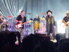 Boy George & Culture Club At Forest Hills Stadium