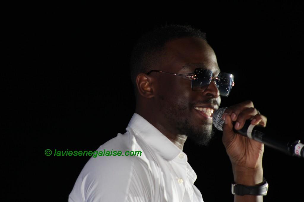 Photos, images concert Dadju 2018 à Dakar, par laviesenegalaise (30)