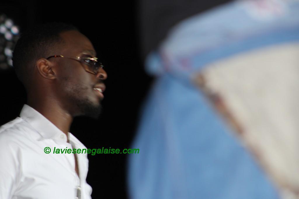 Photos, images concert Dadju 2018 à Dakar, par laviesenegalaise (28)