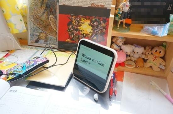 Clova Deskで翻訳としての使い方