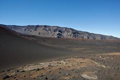Crater Textures