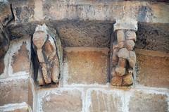 Palencia - Cillamayor - Iglesia de Santa María la Real