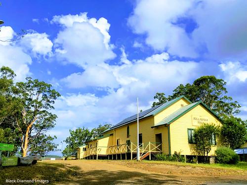 Killabakh Hall, Killabakh Reserve, Killabakh, Manning Valley, NSW