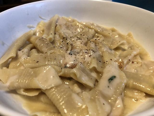 Byrd House Taste of Italy