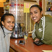 DSC_0459 Reggae Open Microphone Thursday Night at Troy Bar Hoxton Street London Yosan from Eritrea