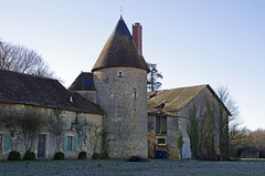 Bouesse (Indre) - Photo of Gournay
