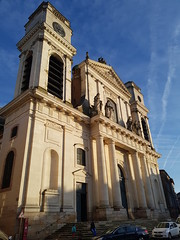 The Cathedral at Montauban