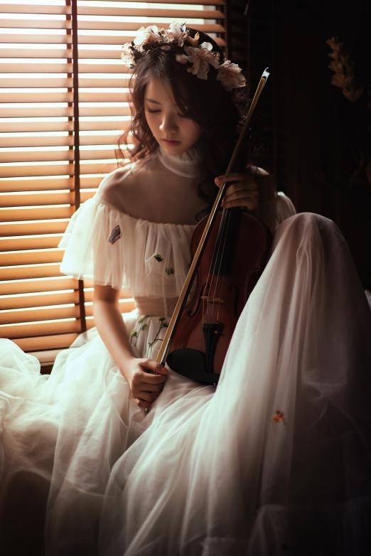 藝術照,藝術寫真,音樂形像照,形像照,形象照,音樂寫真,小提琴藝術照,小提琴形像照,個人寫真