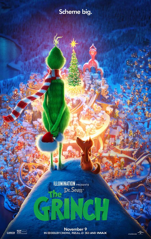 The Grinch - Poster 5