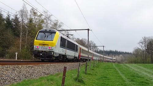 HLE 1348 - L162 - PESSOUX
