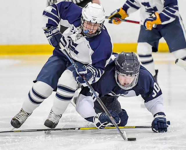Hockey @ Solon
