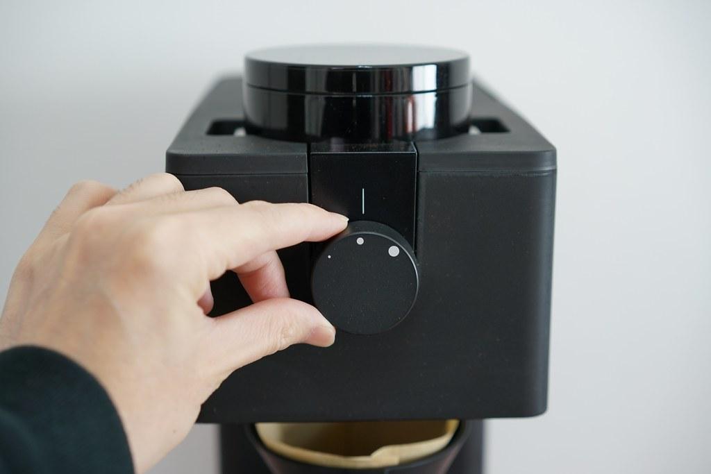 ツインバード全自動コーヒーメーカー_3
