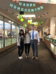 2019 Homecoming Decorating Contest Winner