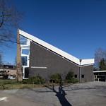 Nijmegen - Maranathakerk
