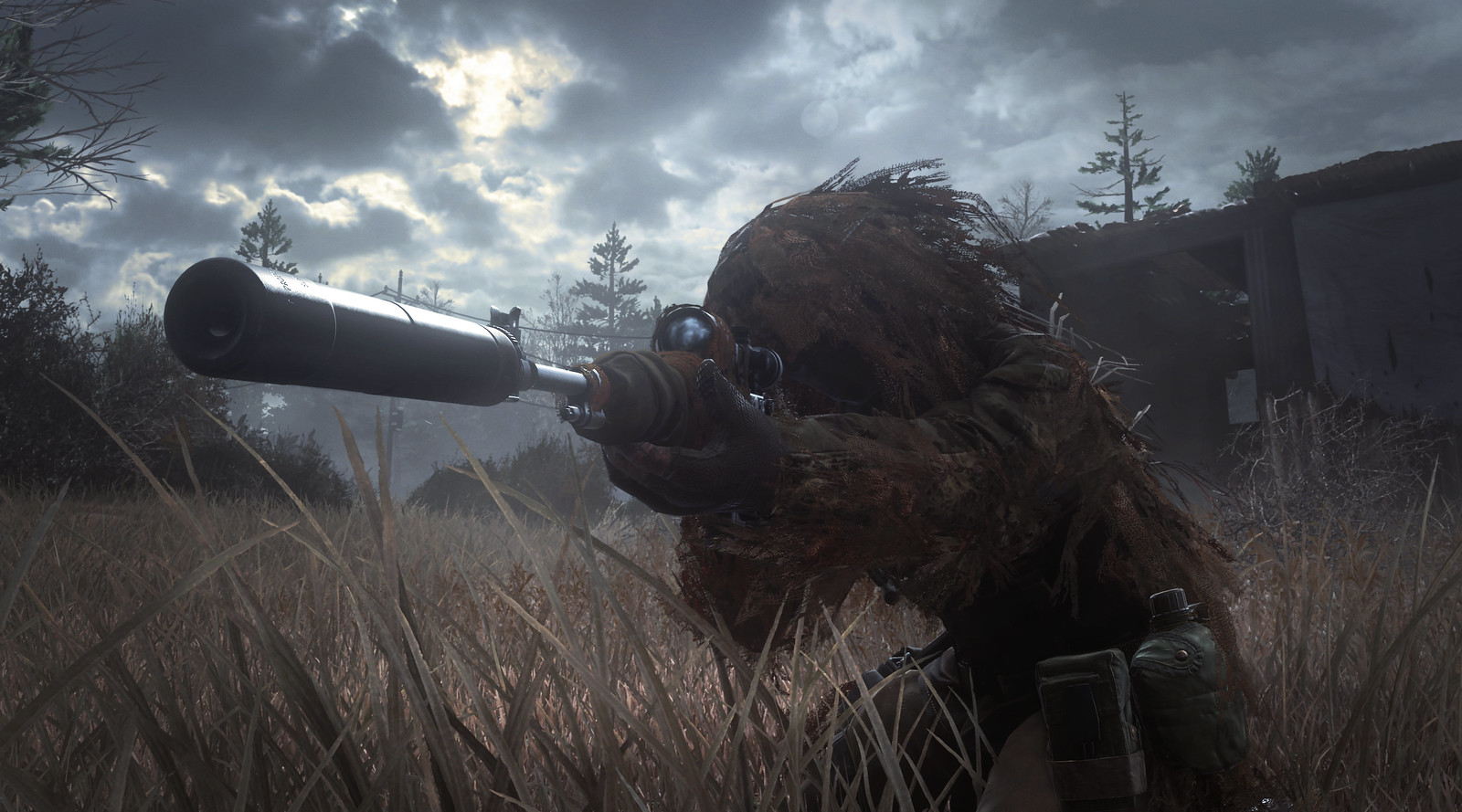6 tips to survive Call of Duty: Modern Warfare Remastered