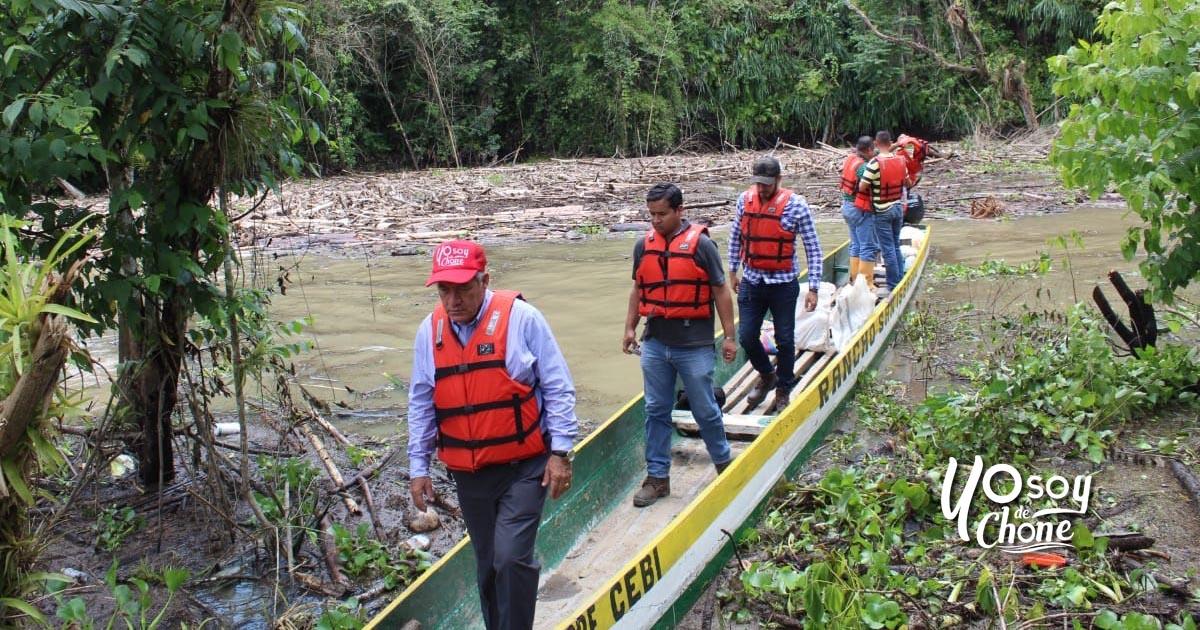Recorrido embalse represa Río Grande
