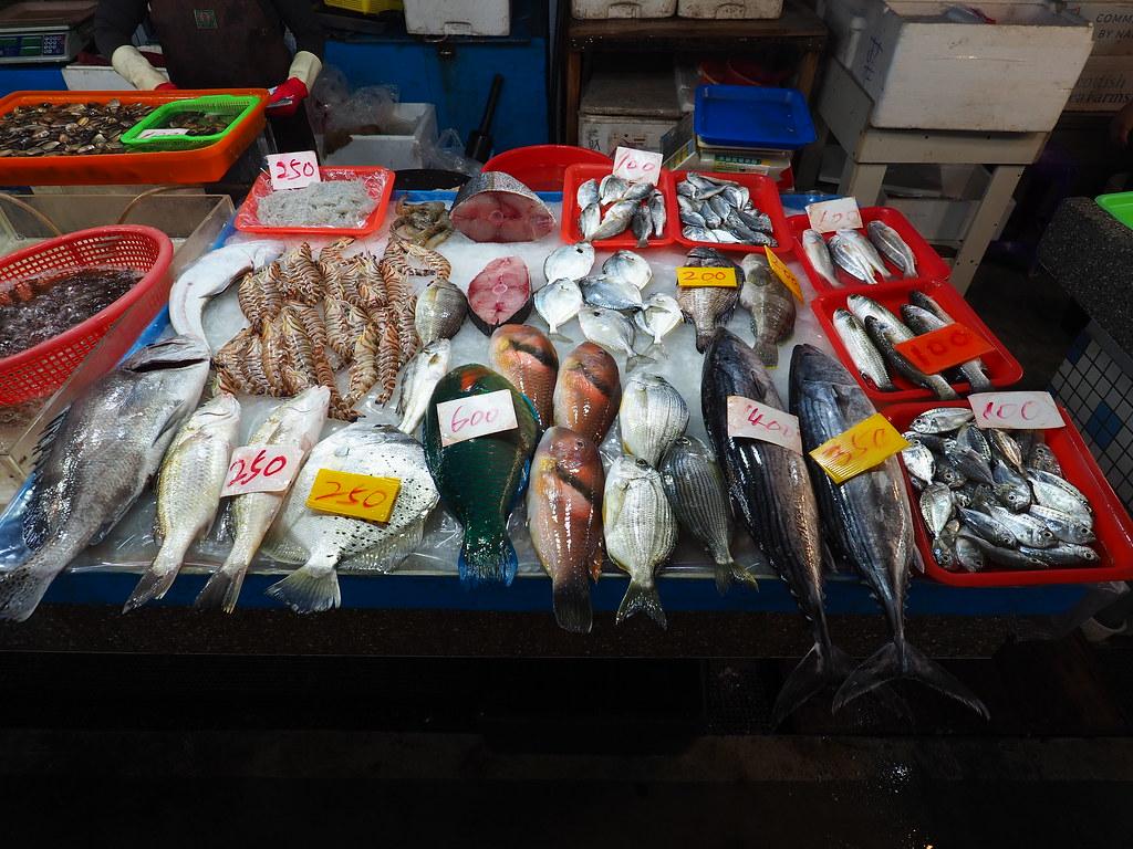梓官觀光魚市場 (5)