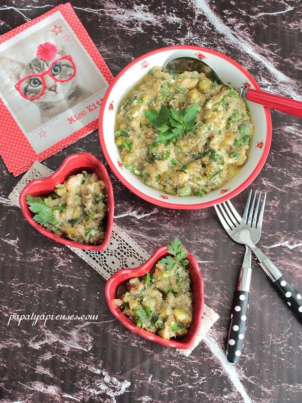 kinoalı patlıcan salatası 030