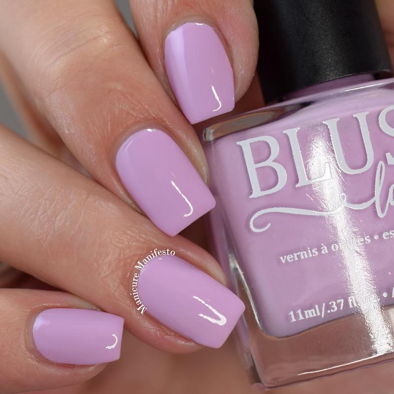 Blush Lacquera Kiss Me