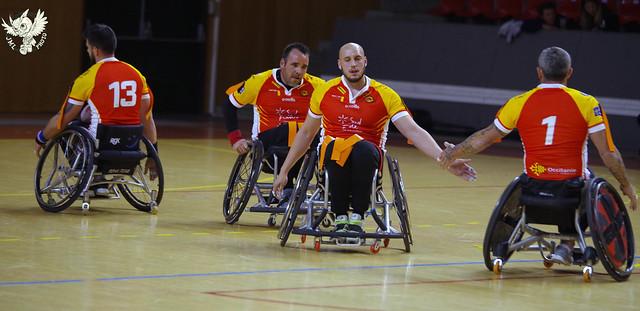 Aingirak Euskadi Dragons Catalans 40521612843