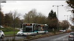 Mercedes-Benz Citaro Facelift - Keolis Rennes / STAR (Service des Transports en commun de l'Agglomération Rennaise) n°244 - Photo of Rennes