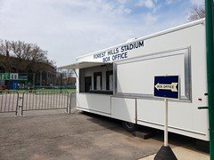 Forest Hills Stadium Box Office
