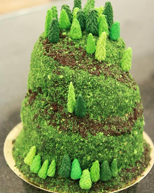 Cake by The Cake Tree