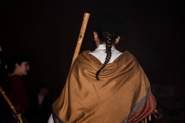 Azpilagañako ezpata dantza 17