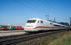 - DB  402 017  bis