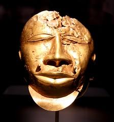 Ashanti Mask