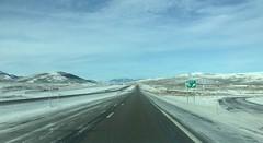 Monida, Montana