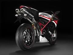 Ducati 1198 R Special Edition CORSE 2010 - 1